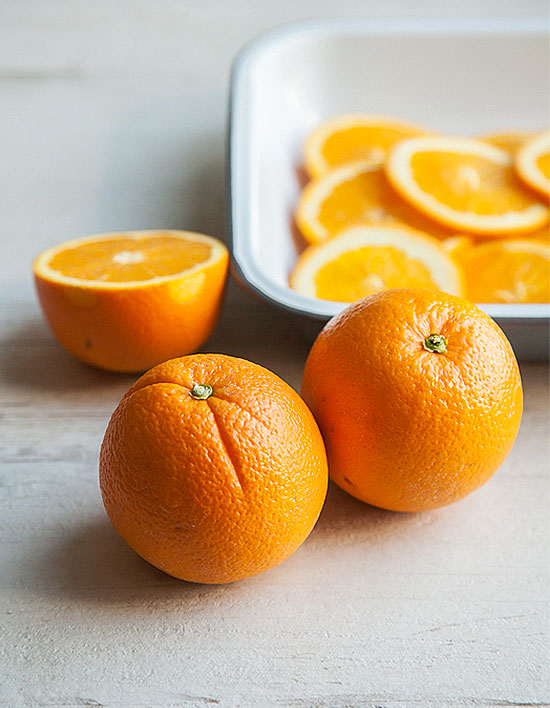 [썬키스트] 고당도 오렌지 1개