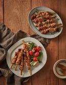 [올계] 유기농 닭껍질 꼬치