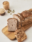 [빵공장띠에리] 곡물식빵