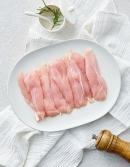 [그리너스] 동물복지 닭 안심살 300g(냉장)