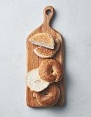 [그래밀] 통밀호떡빵