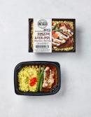 [온더고] 오븐닭구이&마크니커리