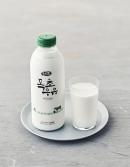 [KURLY] 무항생제 제주 목초 우유