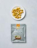 [근산식품] 바삭은행
