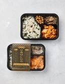 [무화당] 곤약곤드레나물밥&매콤닭가슴살