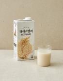 [서강유업] 국내산 쌀로 만든 라이스밸리